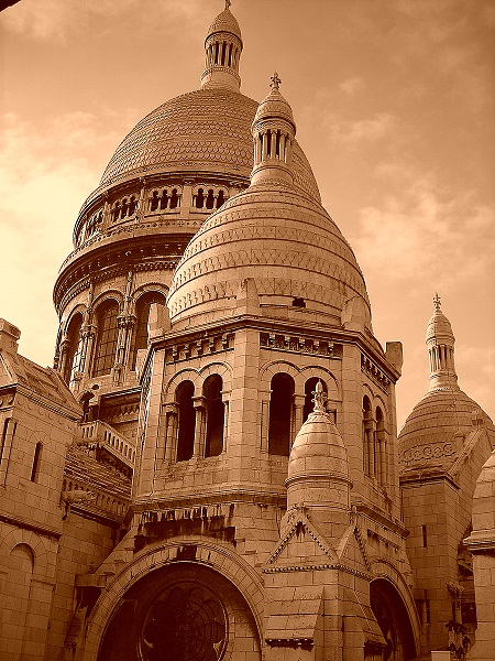 basilique-sacrecoeur