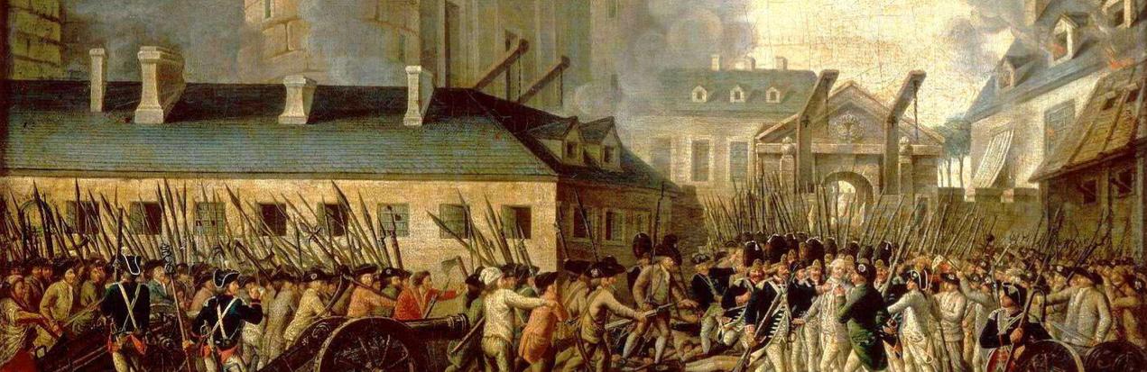 revolution-bastille
