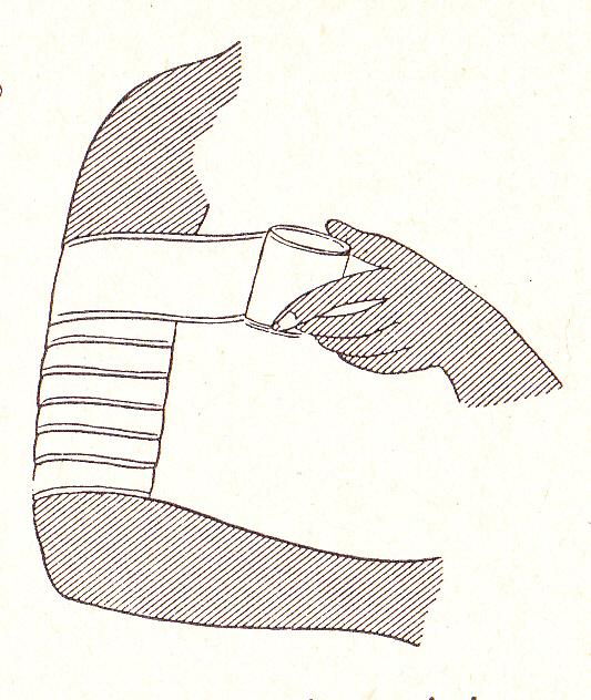 bandage-bras