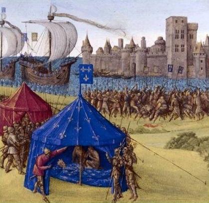 croisade-siegedetunis