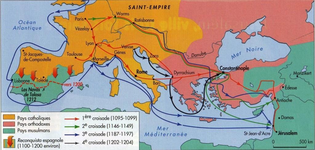 croisades-carte1