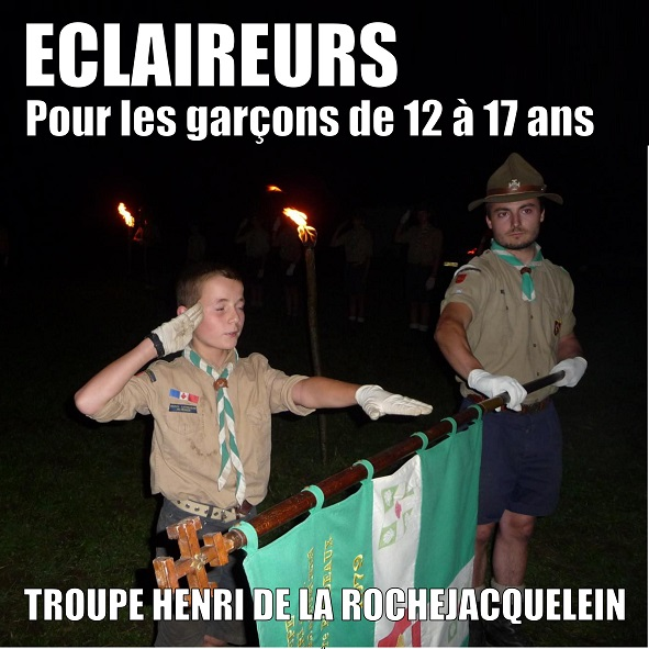 eclaireurs