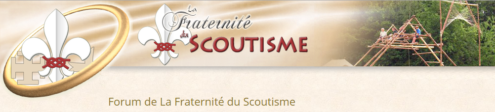 forumfratscoutisme