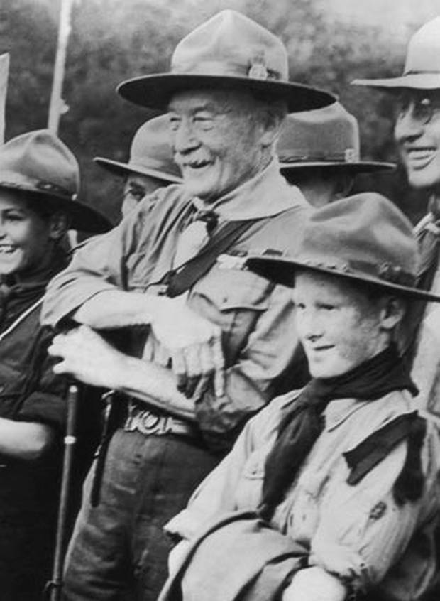 baden-powell-GETTY