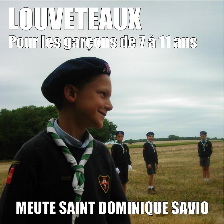 louveteaux