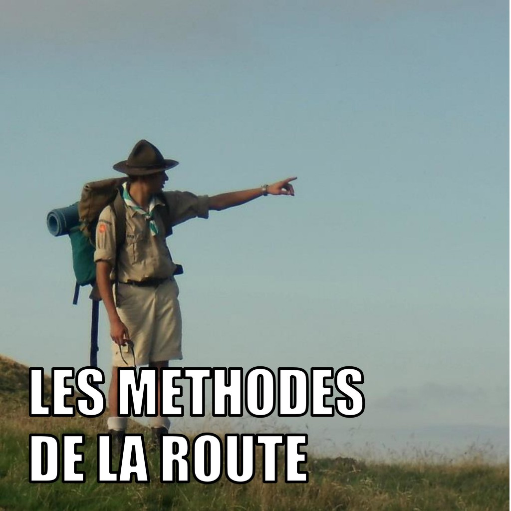 methodesdelaroute