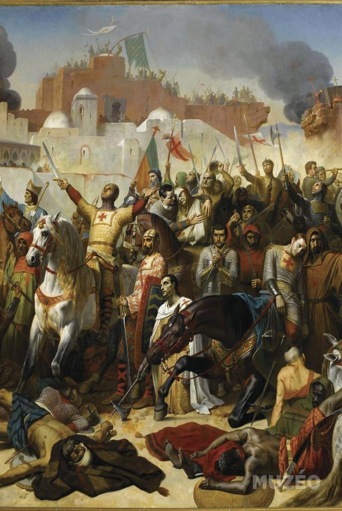 croisades-prisedejerusalem