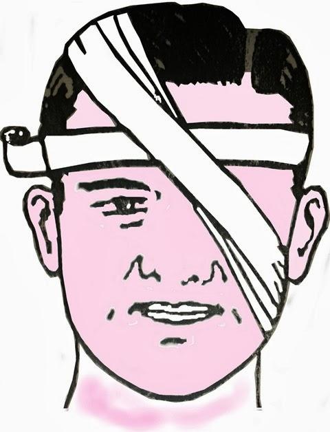 bandage-oeil