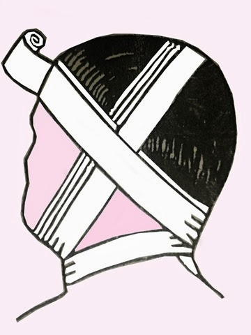 bandage-oreille