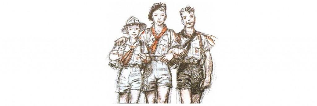 scoutisme-tradi